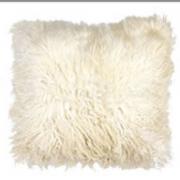 Baby Alpaca Cushion