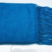 Alpaca Scarf Dark Steel Blue